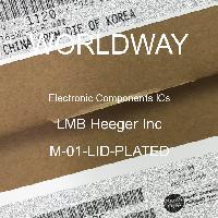 M-01-LID-PLATED - LMB Heeger Inc - 電子部品IC