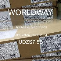 UDZS7.5B - LRC Leshan Radio Co Ltd - Diodes & Rectifiers