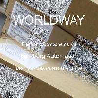 M 3 x 35 GDM CENTER SCREW - Lumberg Automation - Electronic Components ICs