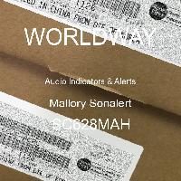 SC628MAH - Mallory Sonalert - Indicadores de audio y alertas