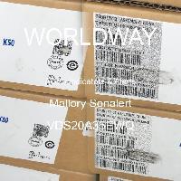 VDS20A35EWQ - Mallory Sonalert - Indicadores de audio y alertas