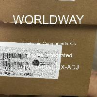 VT263ABWFQX-ADJ - Maxim Integrated Products - ICs für elektronische Komponenten