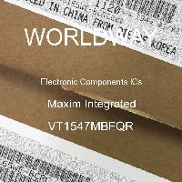 VT1547MBFQR - Maxim Integrated Products - ICs für elektronische Komponenten
