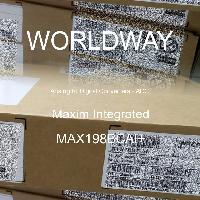 MAX198BCAI+ - Maxim Integrated Products