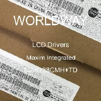 MAX138CMH+TD - Maxim Integrated Products