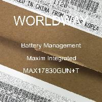 MAX17830GUN+T - Maxim Integrated Products
