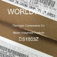 DS1803Z - Maxim Integrated Products