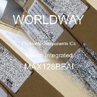 MAX128BEAI - Maxim Integrated Products