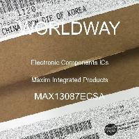 MAX13087ECSA - Maxim Integrated Products