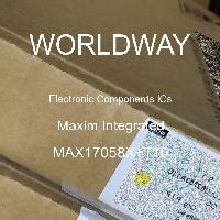 MAX17058X+T10 - Maxim Integrated Products