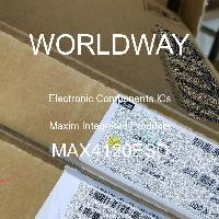 MAX4120ESD - Maxim Integrated Products