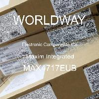 MAX4717EUB - Maxim Integrated Products