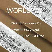 MAX6336US23D3+TG51 - Maxim Integrated Products