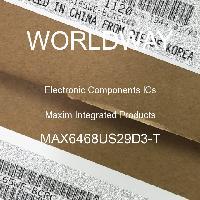 MAX6468US29D3-T - Maxim Integrated Products