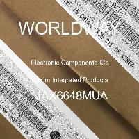 MAX6648MUA - Maxim Integrated Products