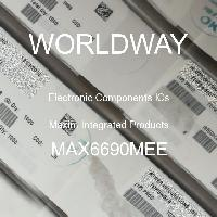 MAX6690MEE - Maxim Integrated Products