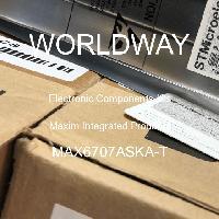 MAX6707ASKA-T - Maxim Integrated Products