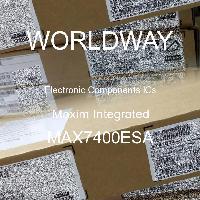 MAX7400ESA - Maxim Integrated Products