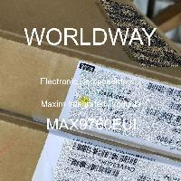 MAX9760EUI - Maxim Integrated Products