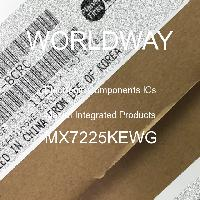 MX7225KEWG - Maxim Integrated Products