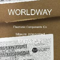 MX7528JN - Maxim Integrated Products