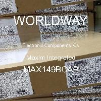 MAX149BCAP - Maxim Integrated Products