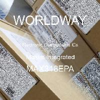 MAX318EPA - Maxim Integrated Products