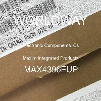MAX4396EUP - Maxim Integrated Products