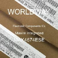 MAX4674ESE - Maxim Integrated Products