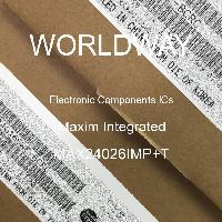 MAX24026IMP+T - Maxim Integrated