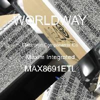 MAX8691ETL - Maxim Integrated