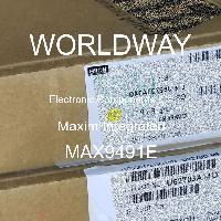 MAX9491E - Maxim Integrated