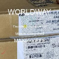 MAX9500EEE - Maxim Integrated