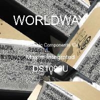 DS1099U - Maxim Integrated