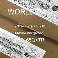 DS2165Q+TR - Maxim Integrated