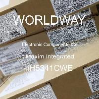IH5341CWE - Maxim Integrated
