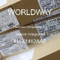 MAX1452AAE - Maxim Integrated