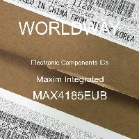 MAX4185EUB - Maxim Integrated