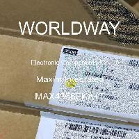 MAX4366EKA+T - Maxim Integrated