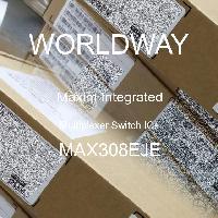 MAX308EJE - Maxim Integrated - Multiplexer-Schalt-ICs