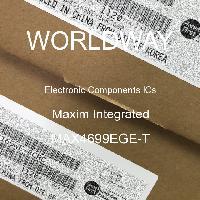 MAX4699EGE-T - Maxim Integrated