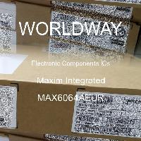 MAX6064AEUR - Maxim Integrated
