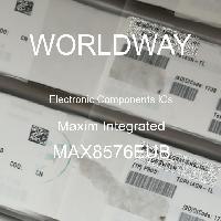 MAX8576EUB - Maxim Integrated