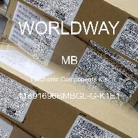 MB91696BMBGL-G-K1E1 - MB - Circuiti integrati componenti elettronici