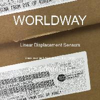 02560984-010 - Measurement Specialties, Inc. (MSI) - Linear Displacement Sensors