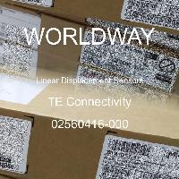 02560416-000 - Measurement Specialties, Inc. (MSI) - Linear Displacement Sensors