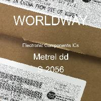 S 2056 - Metrel dd - Electronic Components ICs
