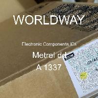A 1337 - Metrel dd - Componentes electrónicos IC