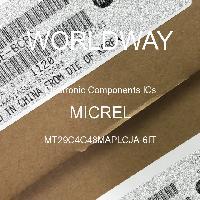 MT29C4G48MAPLCJA-6IT - MICREL