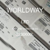 0230600L - Microchip Technology Inc - LED